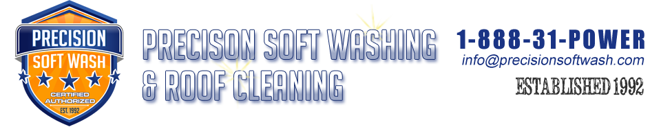 precisionsoftwashing.com