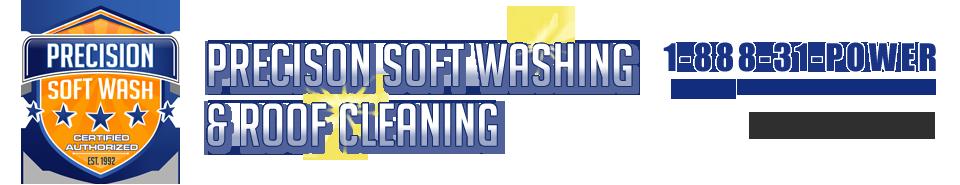 precisionsoftwashing.com